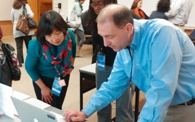 Canvas Day offers faculty, staff opportunities to enhance teaching