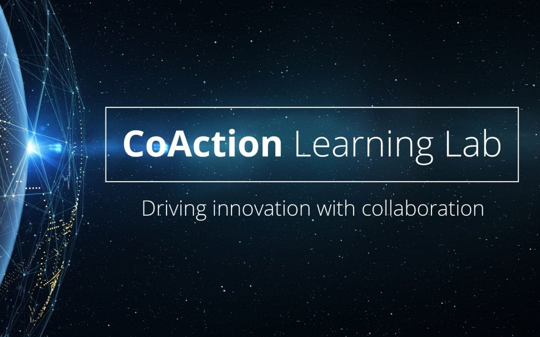 Penn State leads CoAction Learning Lab–a community that will drive education innovation
