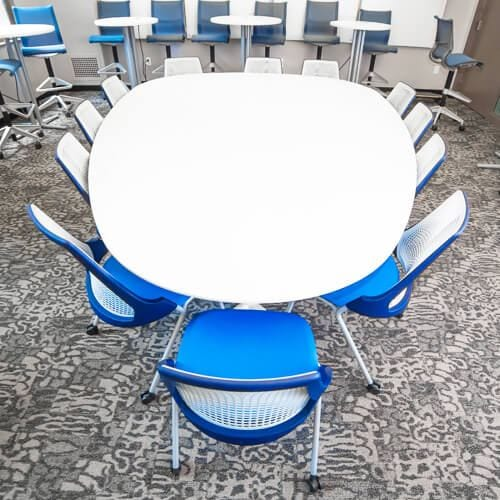 Learning Spaces | Teaching and Learning with Technology