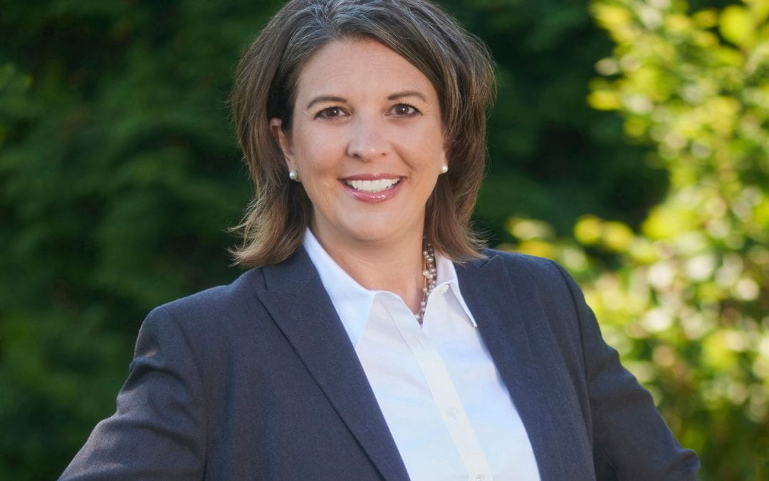 Jennifer Sparrow elected to EDUCAUSE board of directors