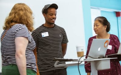 Be a part of the 15th-annual Learning Design Summer Camp